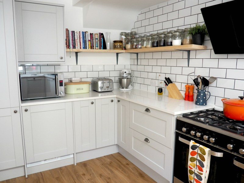 How Much Is Average Kitchen Renovation Uk
