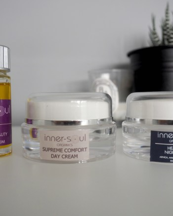 Review: 'Inner-Soul Skin' Signature Holistic Facial