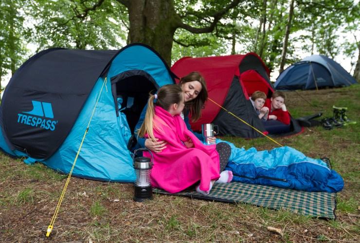 5 Reasons Why I Love Camping