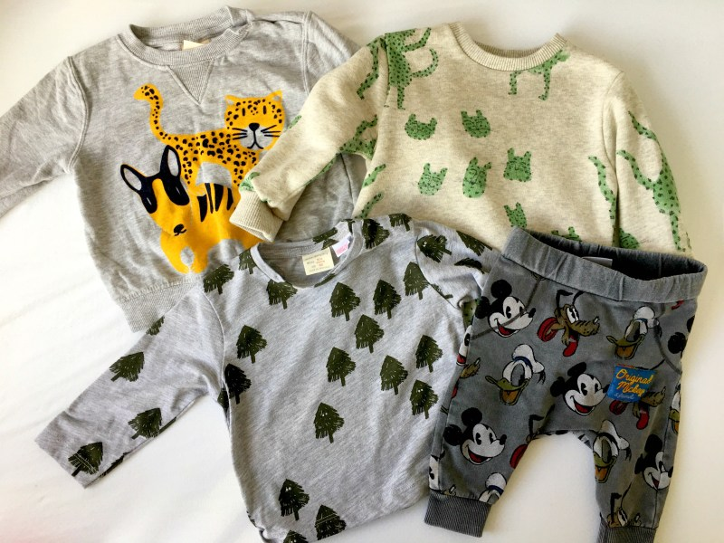 ... baby boy clothes about. I hit up Zara a little while ago and came away  with some really cool-yet-still-sweet tops 68ead41d834