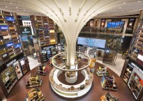 DFS travel retail