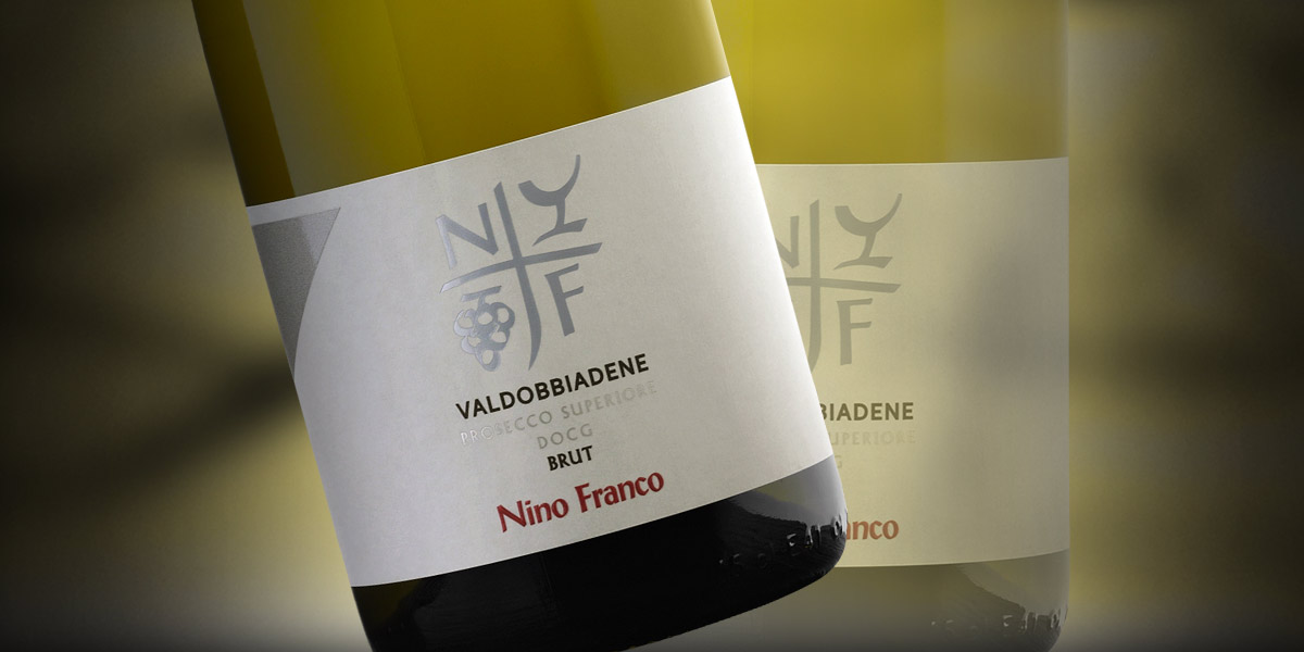 Nino Franco back vintages wine dinner
