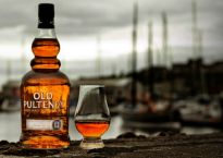 Highlands malt whisky trail dinner