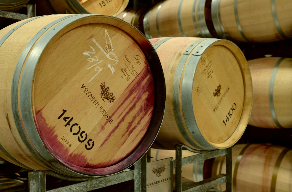 Celebrating 50 years of Margaret River winemaking - SPIRITED/SG