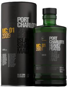 new Port Charlotte range MC:01 2009