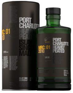 new Port Charlotte range MRC:01 2010