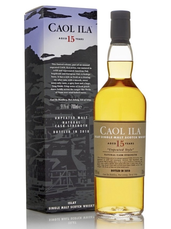 speymhor single malt scotch whisky