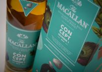 macallan concept no.1 lifestyle