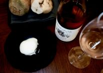 preludio wine pairing gamay rose
