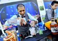 Singapore Cocktail Festival 2019