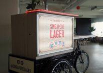 Singapore Lager