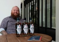 Westland Distillery Matt Hofmann