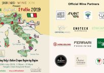 Wine Safari Italia 2019