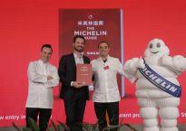 Michelin Singapore 2019