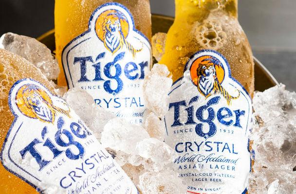 Tiger Crystal