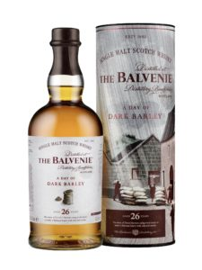 Balvenie Stories - A Day of Dark Barley