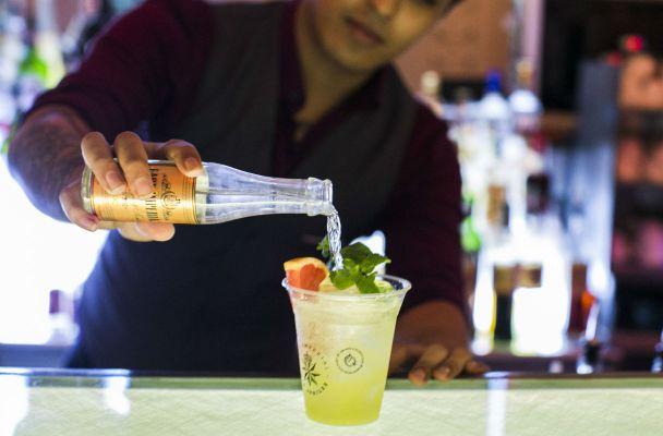 gin jubilee 2019