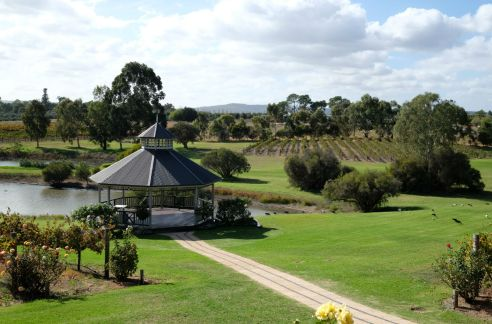 Sittella Winery in Swan Valley