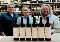 six origins by artisans of barossa team
