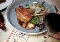 So France duck confit