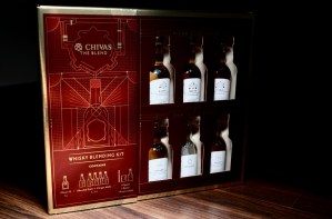 Chivas presents: The Blend