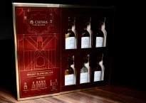 Chivas presents: The Blend