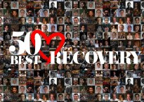 50 Best for Recovery