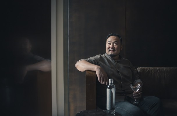 Michel Lu cofounder SELECTS Singapore