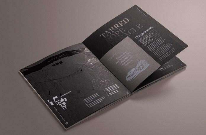 Diageo Prima & Ultima book