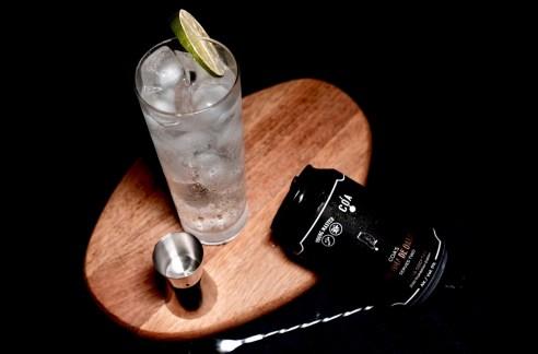 drinkspotting july 2020 - young master x coa la paloma de oaxaca