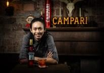 Negroni Week 2020 Alistair Tan Bar MF