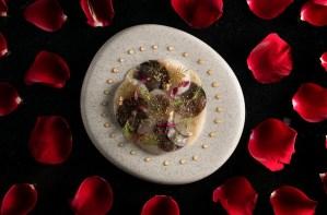 Restaurant JAG Feast of Love Valentine's Day