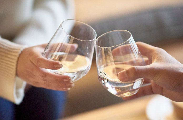 Sakari sake logo