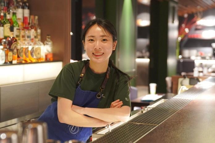 Bannie Kang MU:Taipei