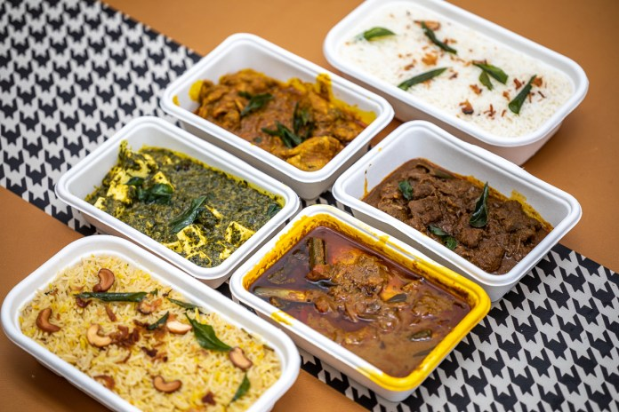 Dishoom home delivery