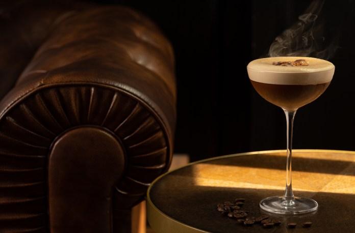 Flow Bar - Espresso Martini