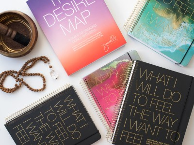Desire Map Planner: Put your SOUL on the agenda