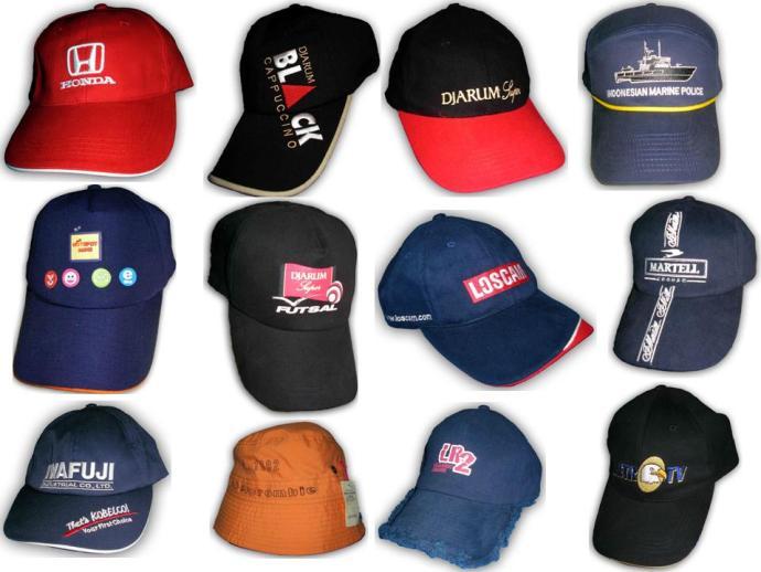 pentingnya topi