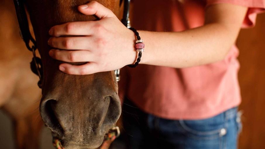 Spirithorse Designs Horse Hair Jewelry & Art