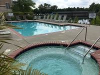 Spirit Lake Condominiums - Heated Pool and Jacuzzi