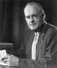 A.W. Tozer Photo