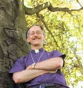 Rev. Ed Hird