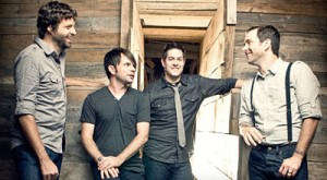 Jars of Clay Christian Band