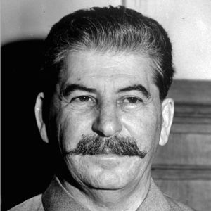 Joseph Stalin, Soviet Union Dictator for 2+ Decades