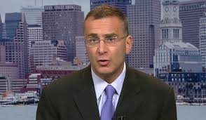 Johnathan Gruber -- Primary Architect of ObamaCare
