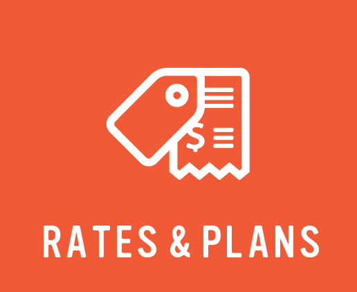 Rates and Plans