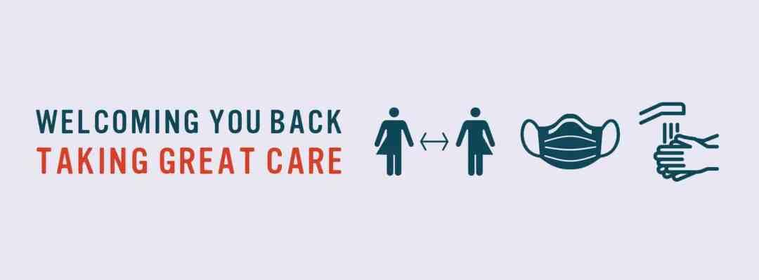 Welcoming You Back