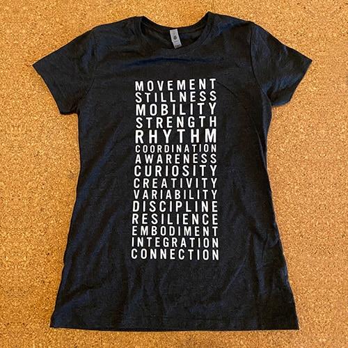 Women's Fit Triblend T-Shirt
