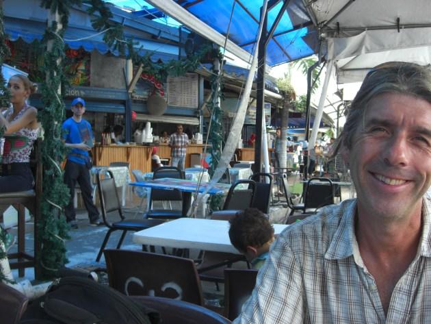3-fish market outdoor venders