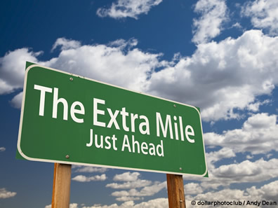 Image result for what does the bible say about going the extra mile